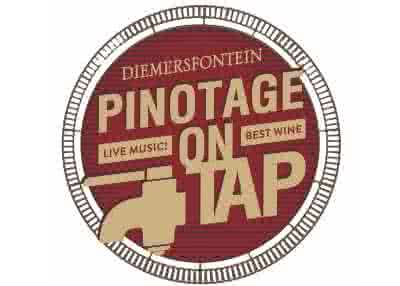 Pinotage on Tap - Cape Town