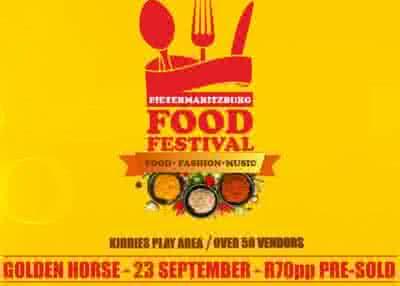 Pietermaritzburg Food Festival