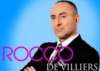Rocco de Villiers Amazing Grace 2