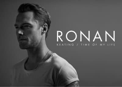 Ronan Keating - Time of My Life Tour