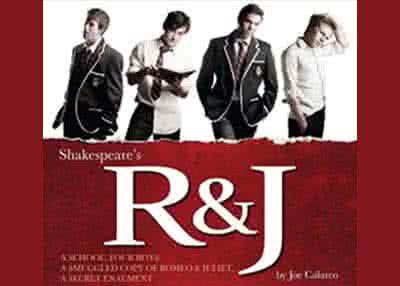 Shakespeare`s R & J