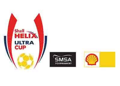 Shell Helix Ultra Cup - Suites