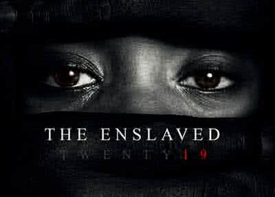The Enslaved