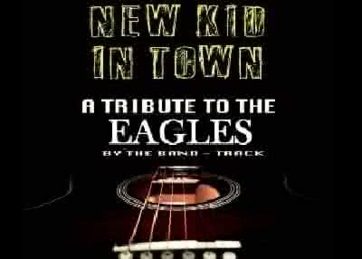 A Tribute To The Eagles