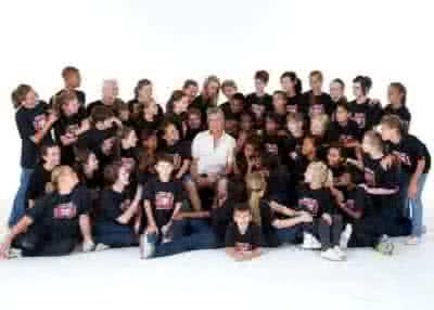 Trier Youth Choir & ECCC