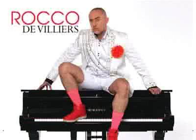 Ultimate Rocco, Ultimate Piano