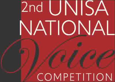 Unisa National Voice Competition