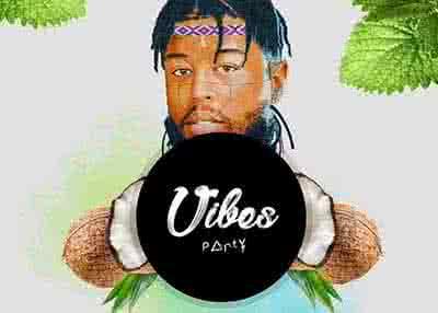 Vibes Party: Iyeza Maseru