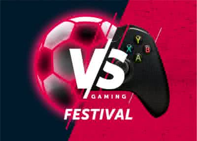 VS Gaming Festival