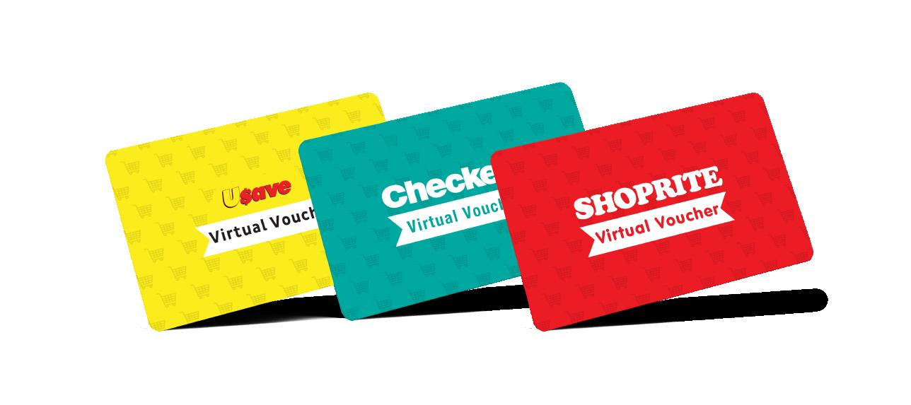 Virtual Vouchers