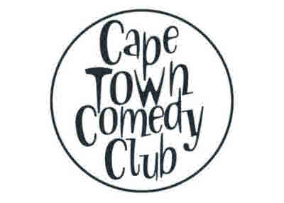 Cape Town Comedy Club 30 May