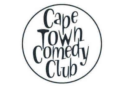 Cape Town Comedy Club 11 April