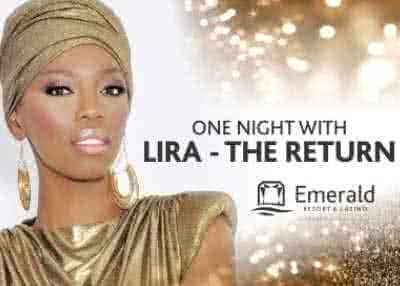 One Night with Lira - The Return