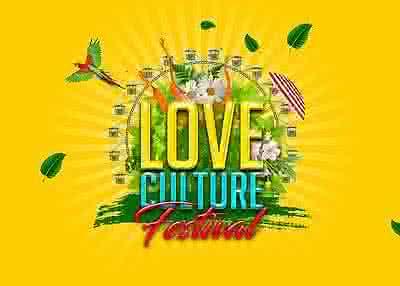 Love Culture Festival