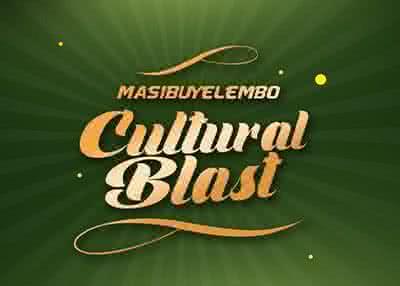 Masibuyelembo Cultural Blast