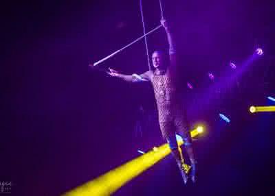 Neverland Circus