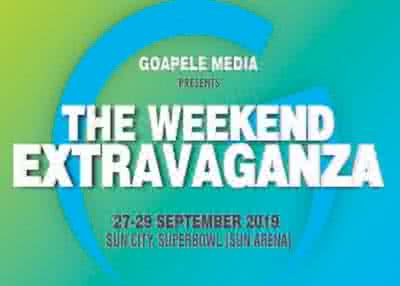 The Weekend Extravaganza - Ultimate Youth Fest