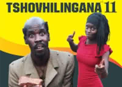 Tshovhilingana 11