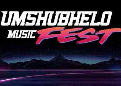 Umshubelo Music Festival