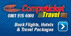 Book Flights, Hotels & Travel Packages